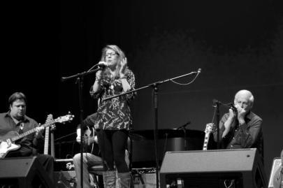 Caldwell Musicians Showcase 2013